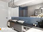 projekt Dom w cieszyniankach Wizualizacja łazienki (wizualizacja 3 widok 2)