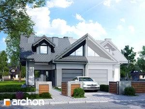 Projekt dom w klematisach 5 b ver 2 1565164686  252