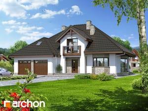 Projekt dom w kalateach ver 2 1575373087  252