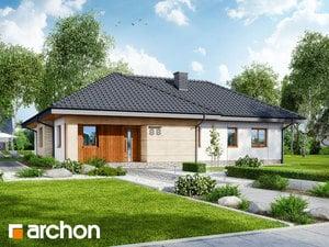 Projekt dom w pelargoniach 3 1cd9db80c992bd2734f92fd985ee1b5d  252
