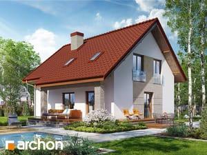 Projekt dom w pieknotkach 2 1579309665  252