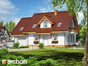 Projekt dom w poziomkach 4 ver 2 752bd294529dc01c90647072ee05db18  252