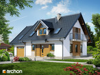 projekt Dom w poziomkach 4 Stylizacja 3