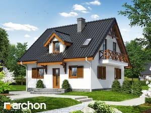 projekt Dom w poziomkach 3 (P)