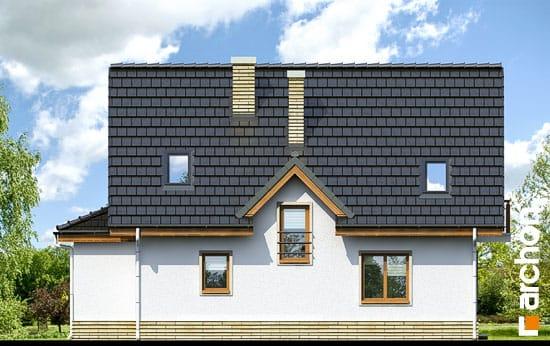 Elewacja ogrodowa projekt dom w zurawinie ver 2  267