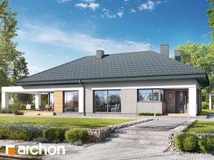 Projekt dom w modrzewnicy 8 1577099648  252