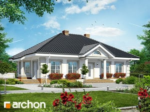 Projekt dom pod jarzabem 4 ver 2 1567850425  252