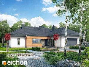 Projekt dom w ismenach g2 b5967f510a36e179bacb2628472fd447  252