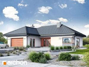 projekt Dom w kalistemonach (G2)