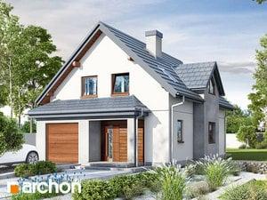 projekt Dom w fuksjach