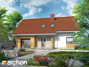 Projekt dom w jablonkach 10 1579011783  252