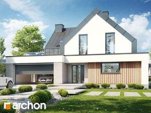 Projekt dom w ligustrach g2 9ba34d8967cb0c8820b7642a9333dd10  252