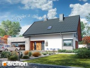 projekt Dom w malinówkach (G2)