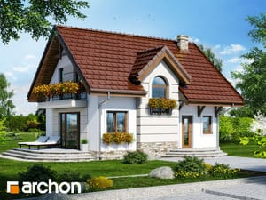 Projekt dom w lukrecji 4 ver 2 3926fa1d9b5d9a9daf8d7a7faba12483  252