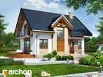 projekt Dom w lukrecji 4 Stylizacja 3