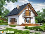 projekt Dom w lukrecji 4 Stylizacja 4