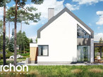 projekt Dom w estragonie 2 (G2P) dodatkowa wizualizacja