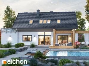 Projekt dom w silene g 7851650b00b05b24906425b86d41a490  252