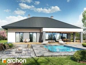 Projekt dom w przebisniegach 8 g2 1575939575  252