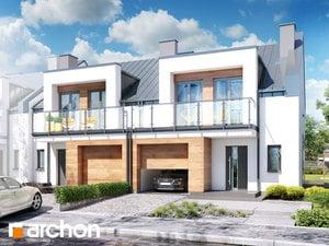 projekt Dom w klematisach 25 (R2B)