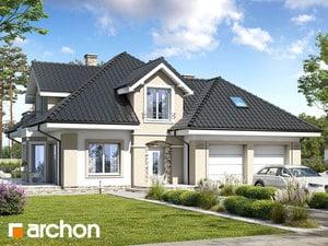 Projekt dom w dabrowkach g2 ver 2 0e3970a08c09aa8340a73e64afd70ded  252