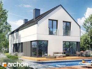 Projekt dom w tausendiach 565ae32019737e4885601175e304dccc  252