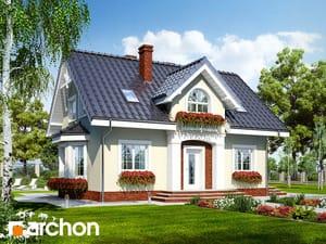 Projekt dom w kolendrze 2 ver 2 adccaa80abef41a84c074e370765d340  252