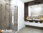 projekt Dom w aurorach (P) Wizualizacja łazienki (wizualizacja 1 widok 5)