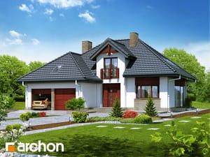 projekt Dom w kalateach 2 (T)