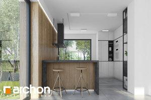 Projekt dom w malinowkach 7  33400 mid