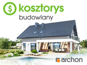 Kosztorys Budowlany - Dom w pióropusznikach